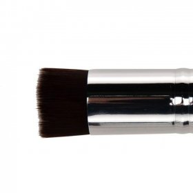 319 Flat Top Synthetic Brush