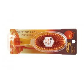 Honey Infused - Oval Hair Brush