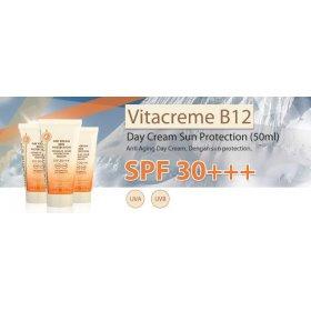 Day Cream Sun Protection (50ml)