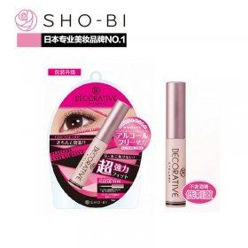 Decorative Eyelash - Eyelash Fix Clear