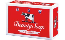 Brand Soap box (Rose Style) (3pcs x 100 gr)