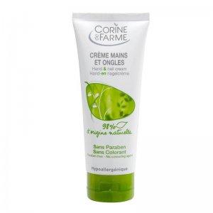 Hand & Nail Cream (100ml)