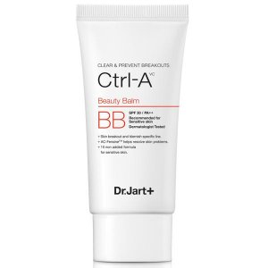 Ctrl-A - Beauty Balm - SPF30 PA++ (40ml)
