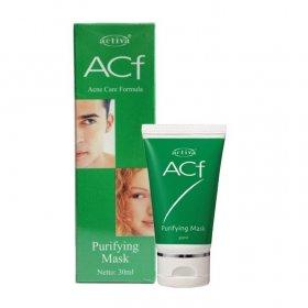 ACF - Purifying Mask (30ml)