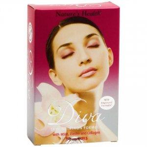 DIVA (30 Softgels) - Anti Aging Wanita & Pria