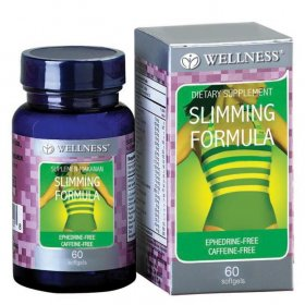 Slimming Formula (60 Softgels)