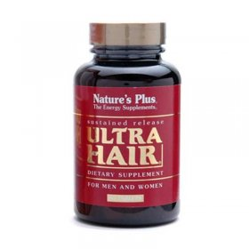 Ultra Hair (60 Tablets)