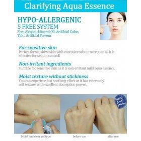Clintia Clarifying Aqua Essence (50ml)