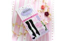 XoXo - Slim Leg (Black)