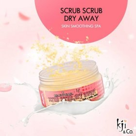 Scrub Dry Away Salt (200ml)
