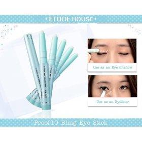 Proof 10 Bling Eye Stick (Choose Color)