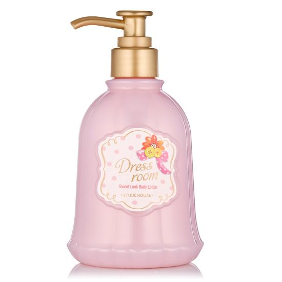Etude - Dress Room Body Lotion (Lovely)