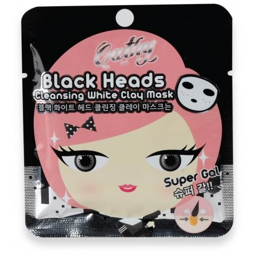 Cathy Doll - Clay Mask (Choose Type) (25gr)