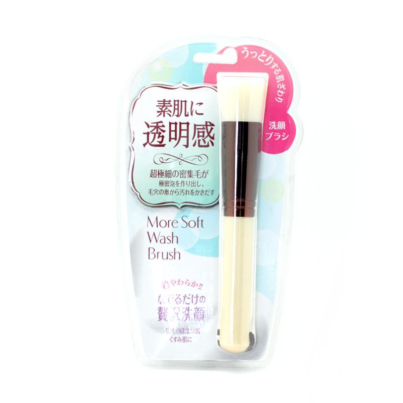 Lucky Trendy - More Soft Wash Brush