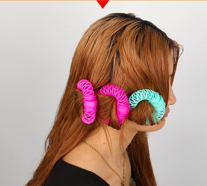 Lucky Trendy - Princess Style Rosin Hair Strip (Choose Type)