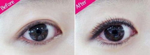 Etude - Lash Perm All Shockcara (Black) (10gr)