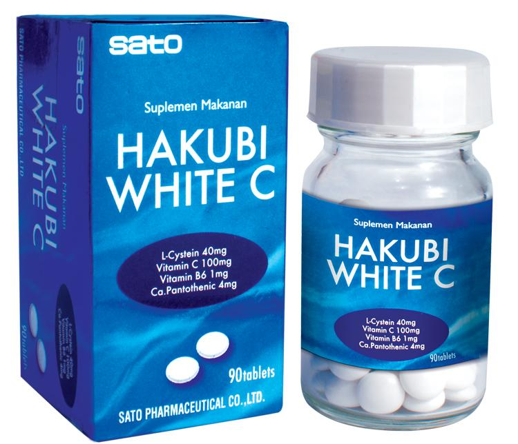 Sato - Hakubi White C - Tablet