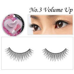 KOJI - Spring Heart Eyelash Fix (Volume Up)