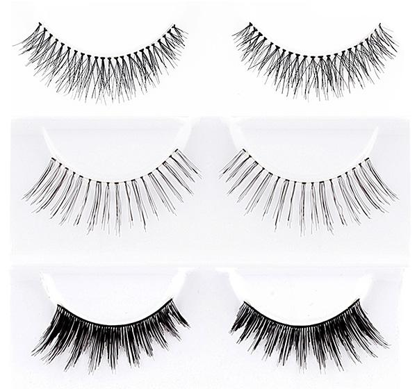 Wink & Kiss - Combination Lashes