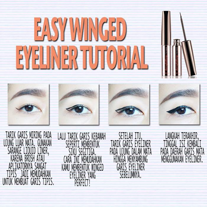 Sarange - Pure Eye Liquid - Eye Liner