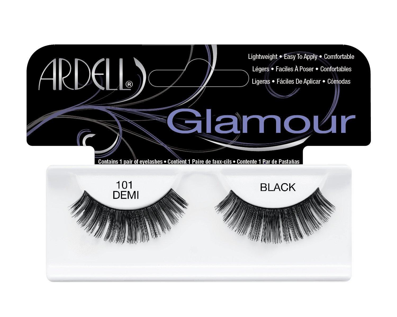 Ardell - Fashion Lashes 60110/ 101 Demi Black