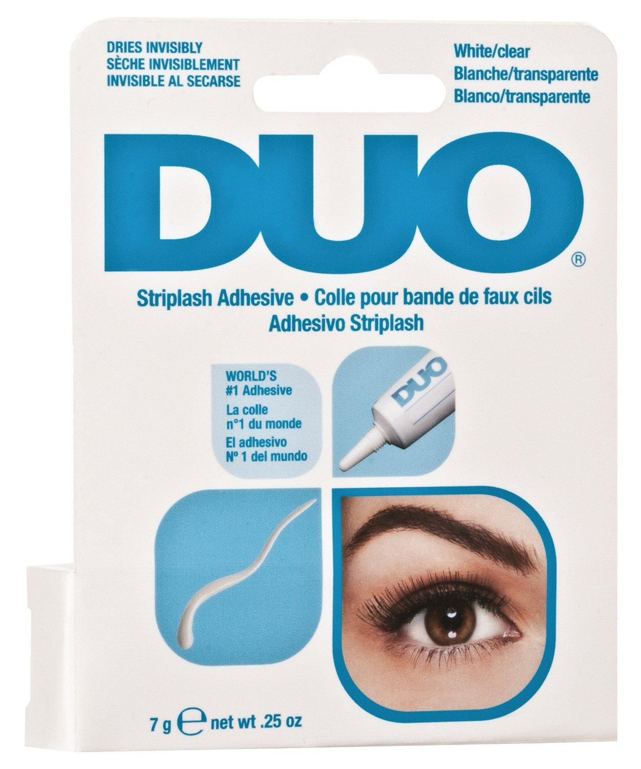 Ardell - 568034 DUO Lash Adhesives 0.25oz Clear