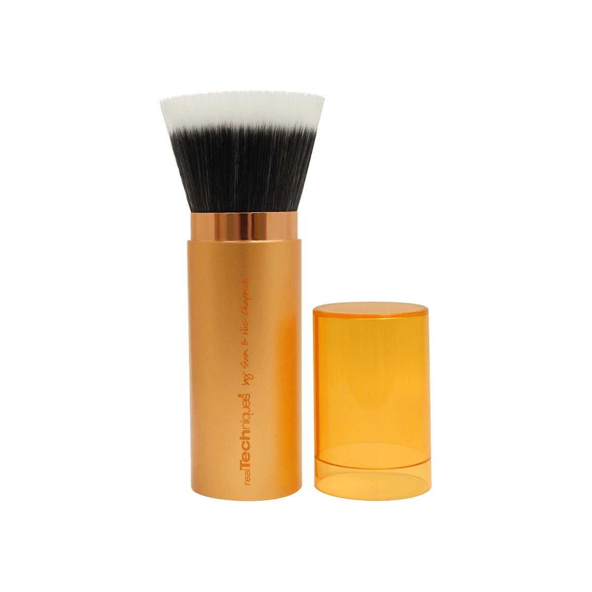 Real Techniques - 1417 Retractable Bronzer Brush