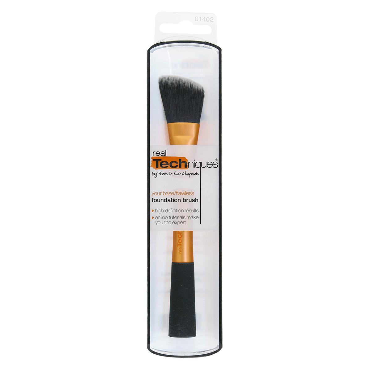 Real Techniques - 1402 Foundation Brush