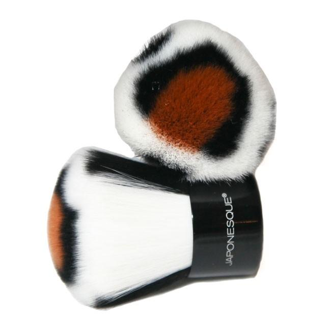 Japonesque - BP-600 Safari Chic Kabuki Brush