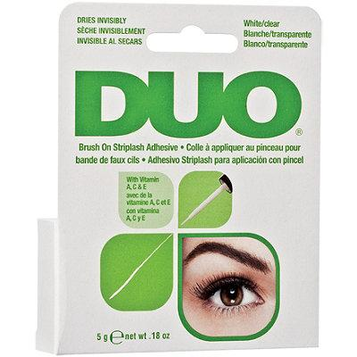 Ardell -DUO 56812 0.21oz Brush On Adhesive w/ Vitamins