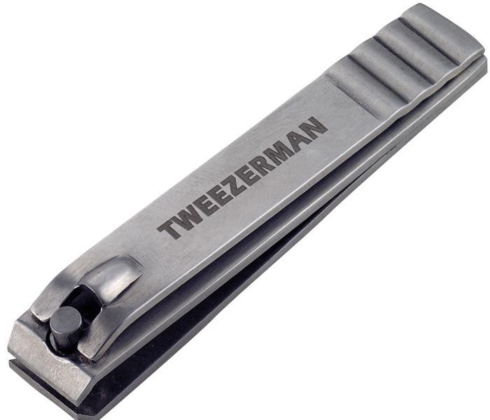 Tweezerman - 5011 Stainless Steel Toenail Clipper