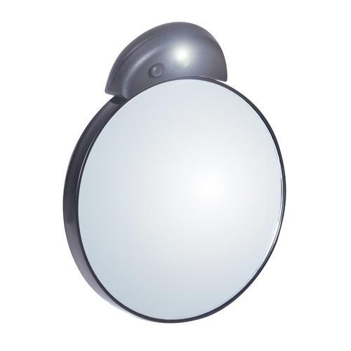 Tweezerman - 6762 Tweezerman 10x Lighted Mirror