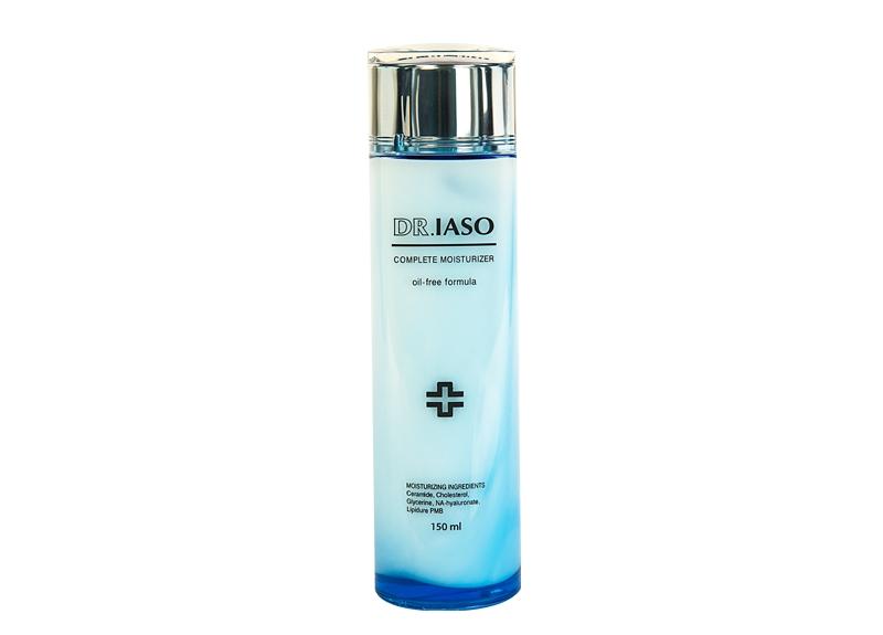 DR.IASO - Complete Moisturizer (150ml)