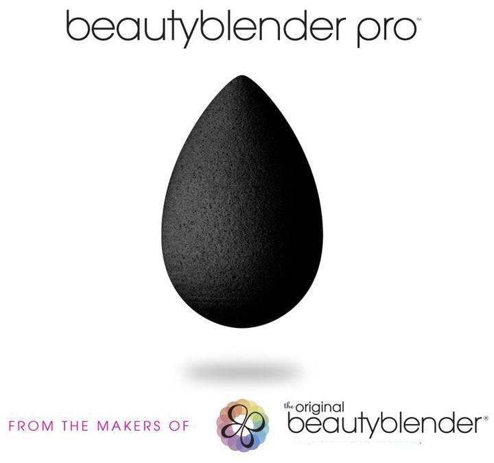 Allure - Beauty Blender - Pro (Black)| Award Winner