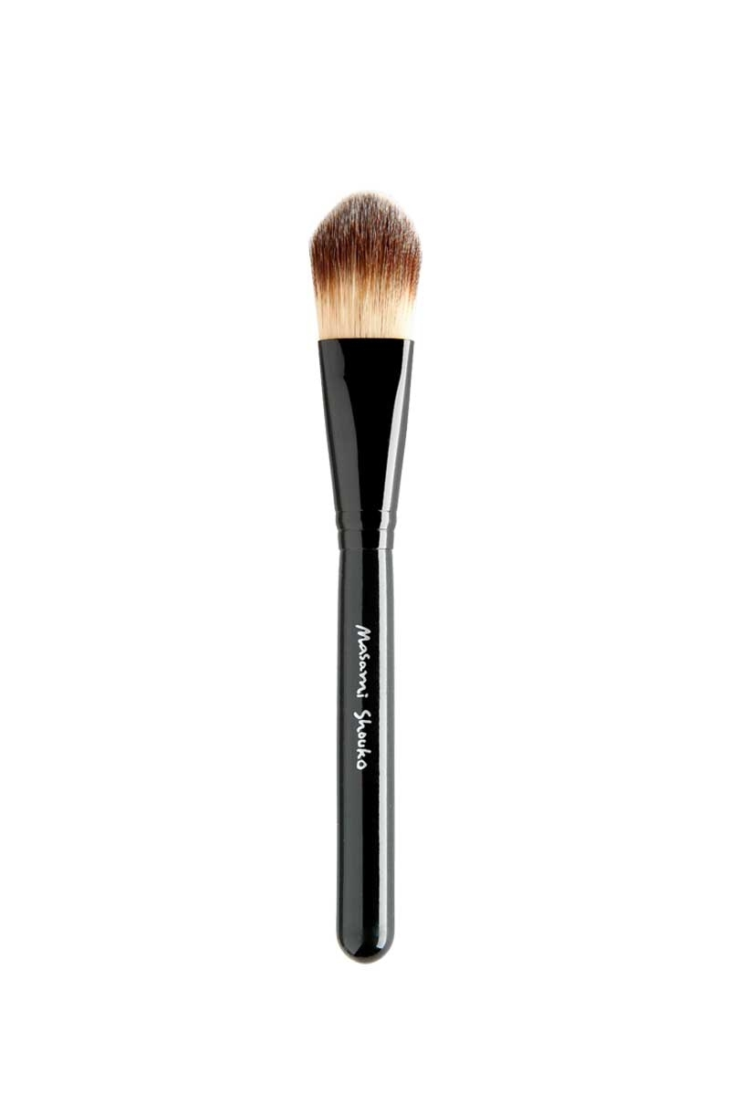 Masami Shouko - 302 Foundation Brush