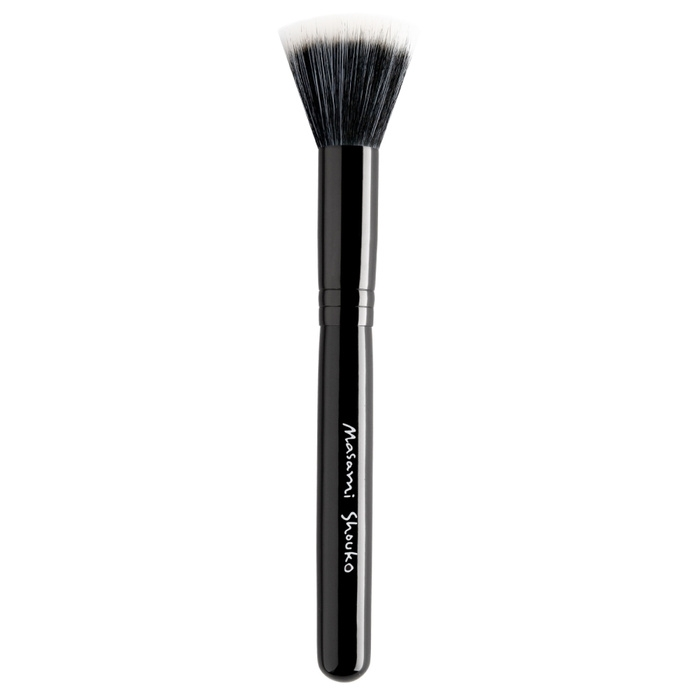 Masami Shouko - 318 Duo Fibre Foundation Brush
