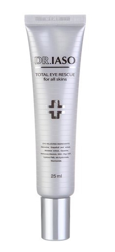 DR.IASO - Total Eye Rescue (25ml)