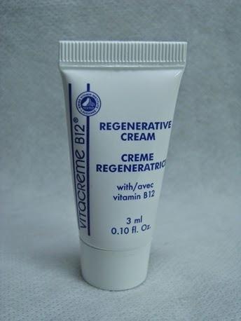 Vitacreme B12 - Regenerative Cream (50ml)