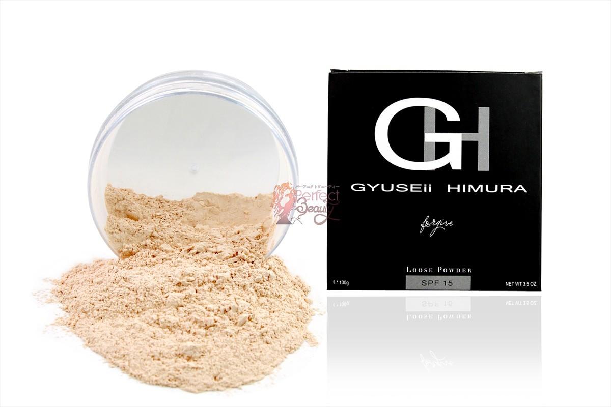Gyuseii Himura - Loose Powder